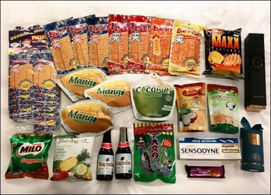 นักท่องเที่ยวจีนชอบซื้ออะไรกลับไปเมื่อมาเที่ยวเมืองไทย
