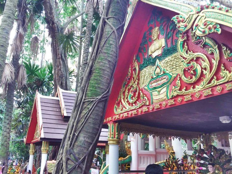สิ่งศักดิ์สิทธ์ที่ให้หวยแม่นเป็นอันดับต้นๆของไทย